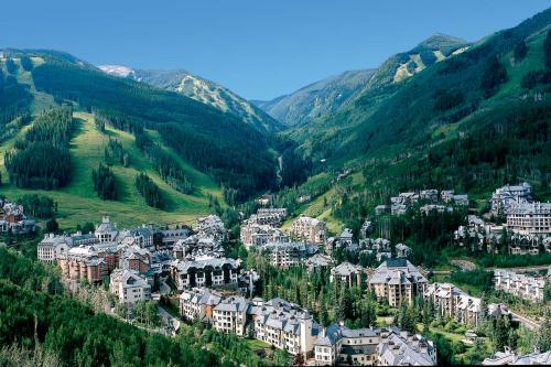 Mountain View Majesty - Beaver Creek, CO Vacation Rental