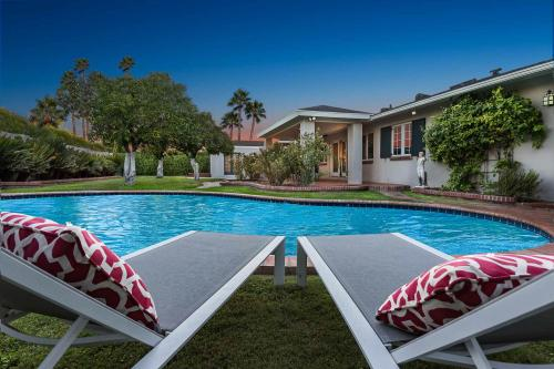 Rosa Retreat - Scottsdale, AZ Vacation Rental
