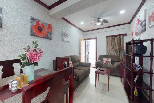 Apartment @ Comodidades Delta - Belize City, Belize Vacation Rental
