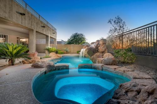 McDowell Mountain Ranch - Scottsdale, AZ Vacation Rental