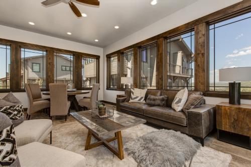 Canyon's Family Condo - Park City, UT Vacation Rental