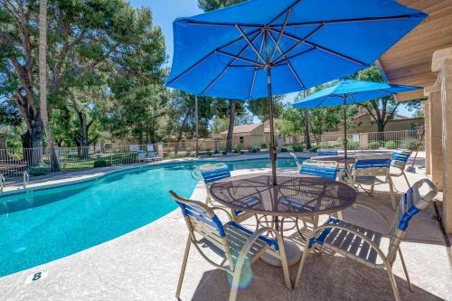 Pueblo Viejo - Scottsdale, AZ Vacation Rental