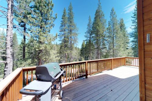 Pine Tree Retreat -  Vacation Rental - Photo 1