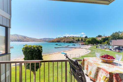 Beachside condo -  Vacation Rental - Photo 1