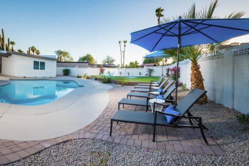 Justine Retreat - Scottsdale, AZ Vacation Rental