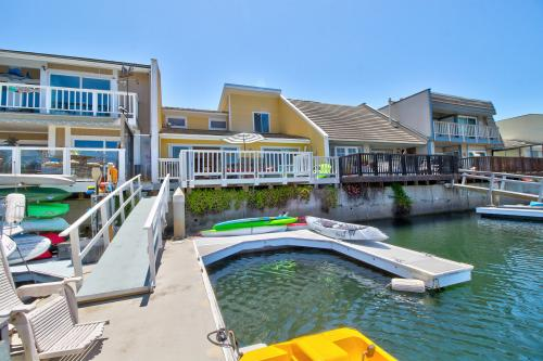 Channel Islands Harbor Home - Oxnard, CA Vacation Rental