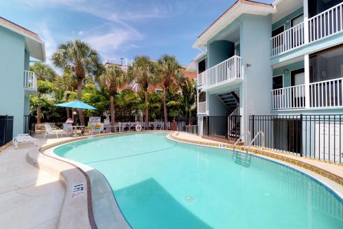 Highland Avenue Heaven   - Bradenton Beach, FL Vacation Rental