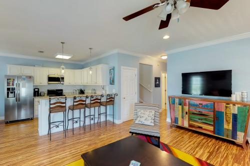 Blue Marlin House - Orange Beach, AL Vacation Rental
