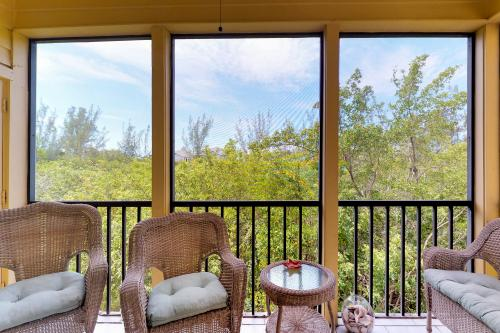 Cedar's East 603 - Longboat Key, FL Vacation Rental