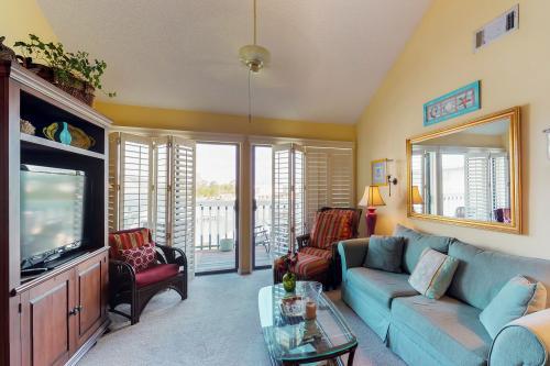 Cotton Bayou 9D - Orange Beach, AL Vacation Rental