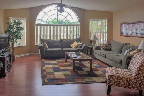 Palm Getaway - Kissimmee, FL Vacation Rental