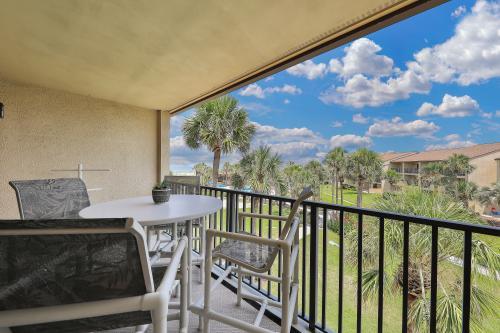 Ocean Villas 53 - Saint Augustine, FL Vacation Rental