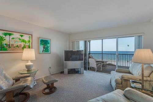 Sea Breeze - Fort Myers Beach, FL Vacation Rental