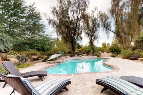Indian Bend - Scottsdale, AZ Vacation Rental