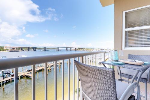 Sound Serenity - Fort Walton Beach, FL Vacation Rental