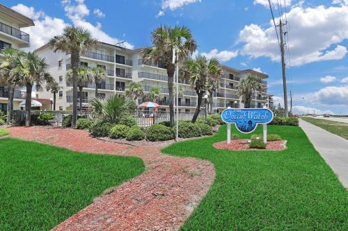 Ocean Watch Oasis - Ormond-By-The-Sea, FL Vacation Rental