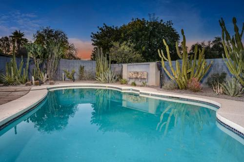 Cactus Cottage -  Vacation Rental - Photo 1