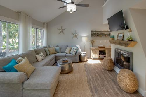Seabrook Island Getaway - Seabrook Island, SC Vacation Rental