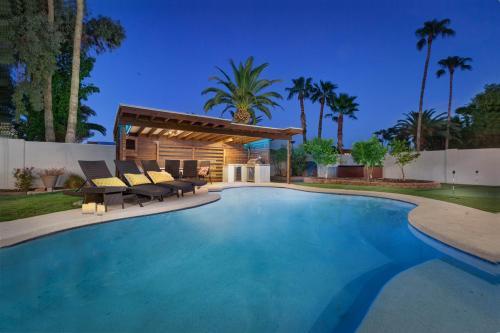 Desert Cove - Phoenix, AZ Vacation Rental