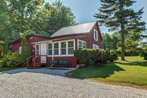 The Fun House  - North Hero, VT Vacation Rental