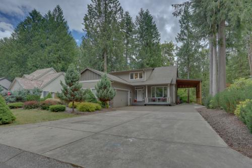 Twinberry Lodge - Welches, OR Vacation Rental