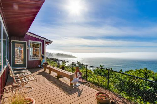 Whale Vista -  Vacation Rental - Photo 1