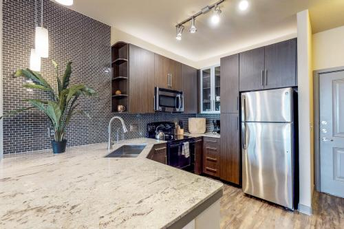 The Sideoats Suite  - Dallas, TX Vacation Rental