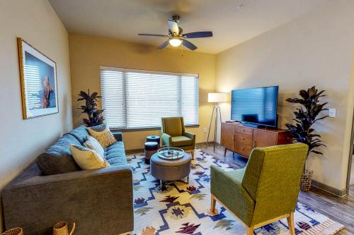 The Sage Suite  - Dallas, TX Vacation Rental