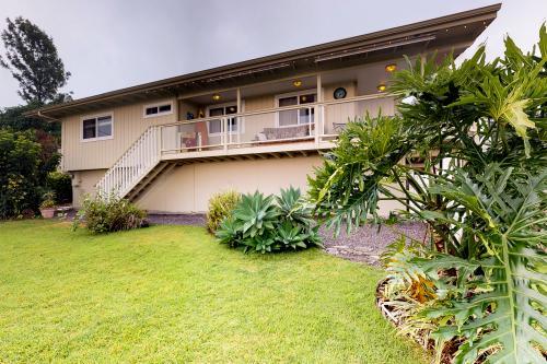 Kona Hill House - Kailua-Kona, HI Vacation Rental
