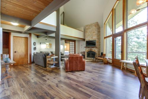 RiverPoint Retreat - Sandpoint, ID Vacation Rental