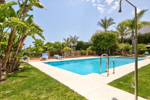 Apartment Terracotta @Royal Flamingos - Marbella, Spain Vacation Rental