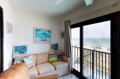 Gulf Tower #3C - Gulf Shores, AL Vacation Rental