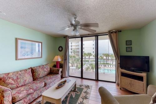 Seaside Beach & Racquet Club #4311 - Orange Beach, AL Vacation Rental