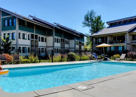 Family Tides on Iberian Way  - Sandpoint, ID Vacation Rental