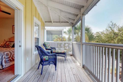 Barefoot Cottages # B37 - Port Saint Joe, FL Vacation Rental