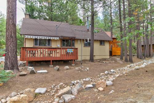 Twice As Nice - Big Bear Lake, CA Vacation Rental