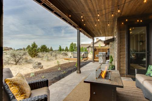 Brasada Ranch Luxury Home - Powell Butte, OR Vacation Rental