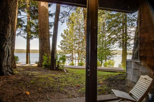 Timberlake Lakefront Studio -  Vacation Rental - Photo 1