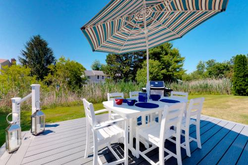 Surf Lane Escape - Kennebunk, ME Vacation Rental