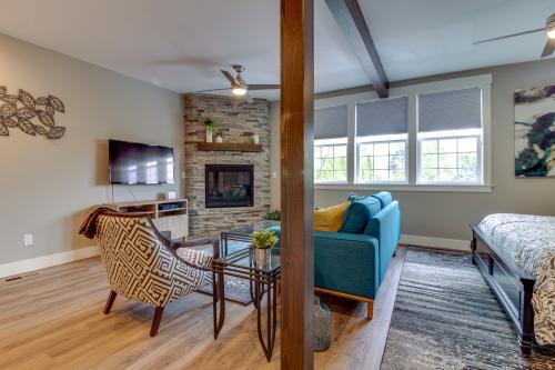 Johnson Street Studio - McMinnville, OR Vacation Rental