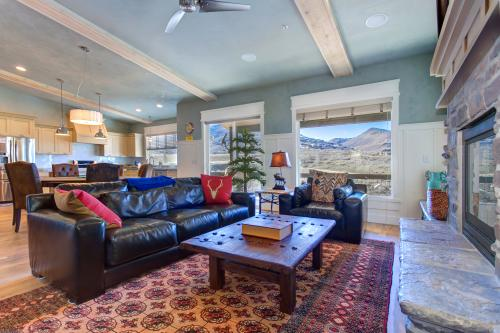 Park City Vacation Rentals Condo