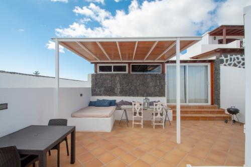 Blue Loft @Lizard Complex - Playa Blanca, Spain Vacation Rental
