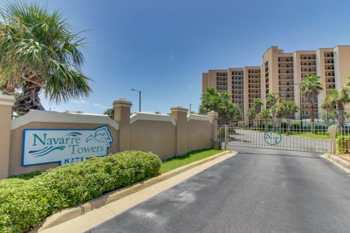 Navarre Towers #105 -  Vacation Rental - Photo 1