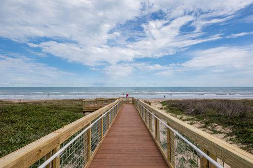 Dream By The Sea - South Padre Island, TX Vacation Rental
