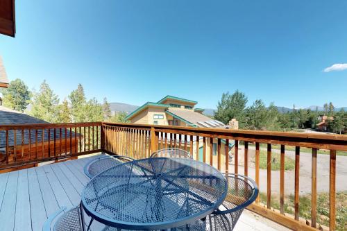 Tatonka Mountain Villa -  Vacation Rental - Photo 1
