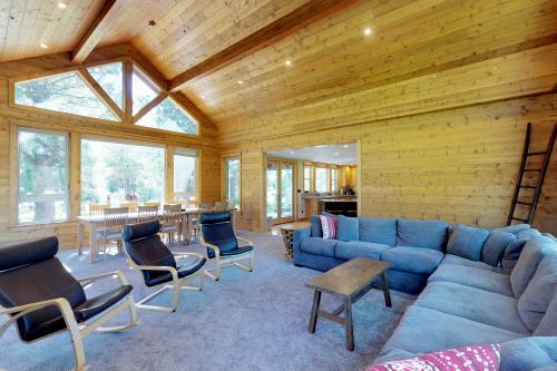 River Lodge  - Leavenworth, WA Vacation Rental
