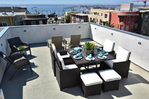 Little Italy Panorama - San Diego, CA Vacation Rental