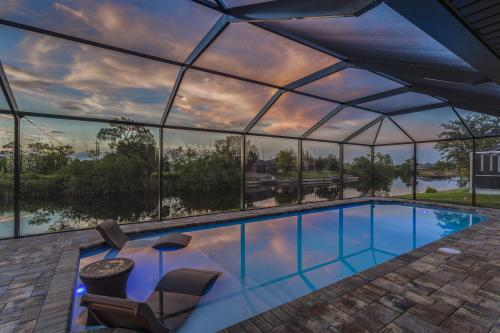 Angel del cielo Cierra - Cape Coral, FL Vacation Rental