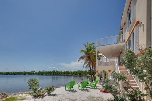 The Beach House - Marathon, FL Vacation Rental