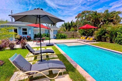 Wilton Manor Wonderland - Wilton Manors, FL Vacation Rental